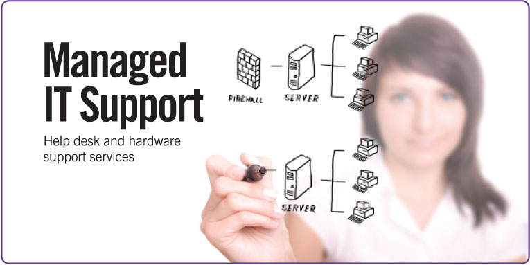 Image result for Managed IT Support