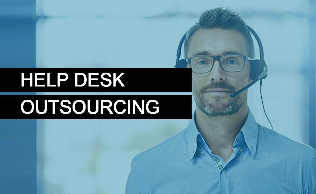 outsourced noc and help desk services