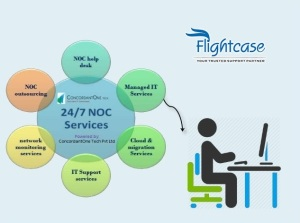 NOC support in India