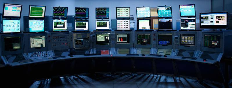 NOC Support