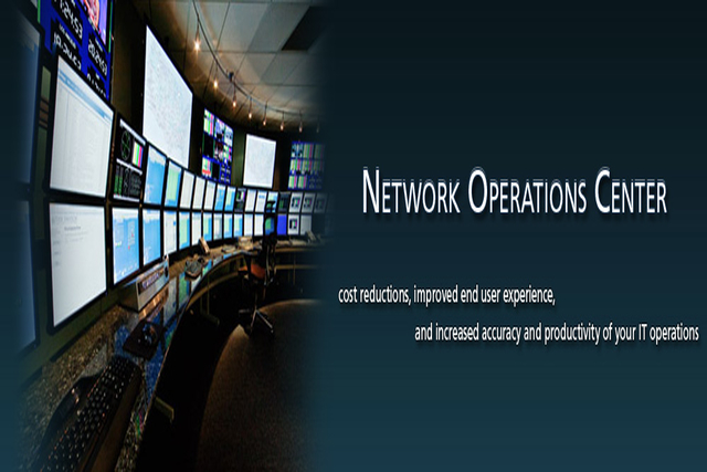 network-operations-center