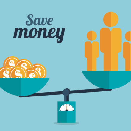 Flat Monthly fee to reduce your Operational costs.