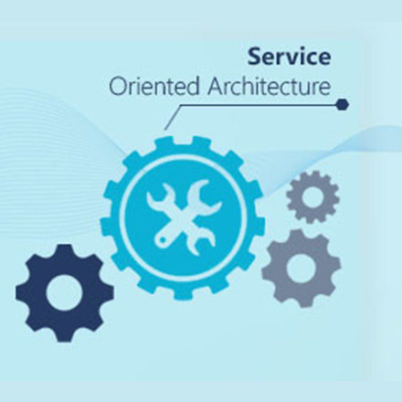 Middle ware business Services (SOA Architecture) supporting existing and new clients